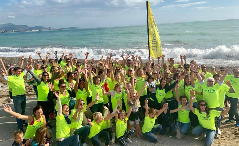 Join the Mimosa Runners – Nice > Cannes Marathon 2020