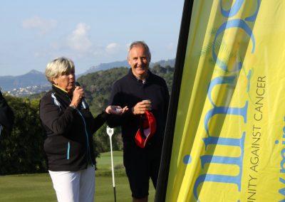 Mimosa Golf 2019