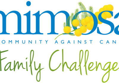 Mimosa Family Challenge 3rd – 9th May